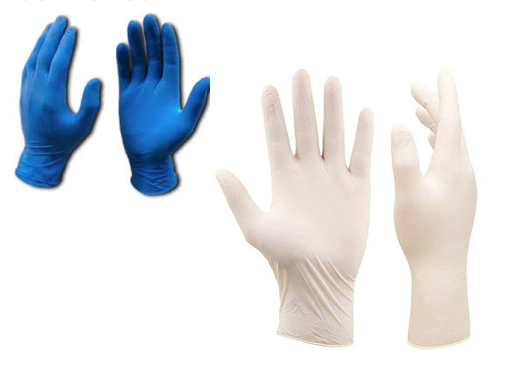 GUANTES QUIRURGICOS Image